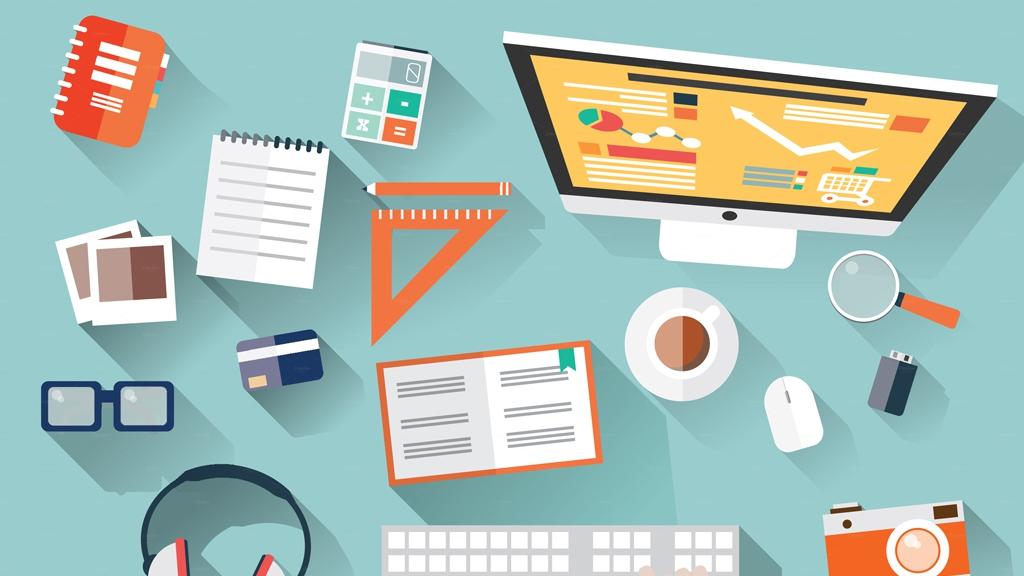 La Importancia de un buen diseño gráfico para nuestra Pyme